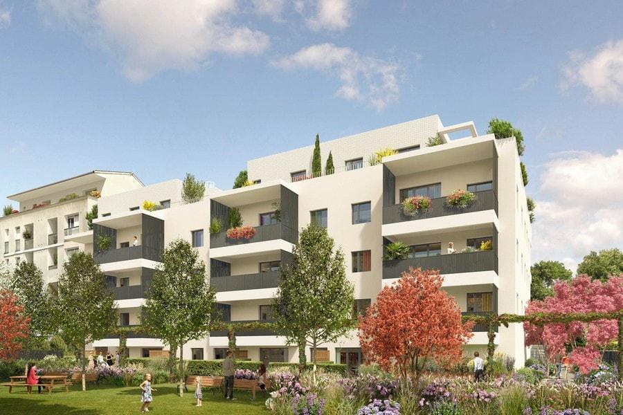 vente appartement 3 pi ces lyon 69004 71 m2 412 000 eu. Black Bedroom Furniture Sets. Home Design Ideas