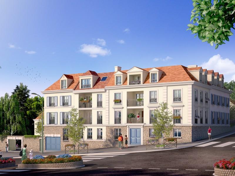 Achat-Vente-3 pièces-Ile-De-France-HAUTS DE SEINE-CHATENAY-MALABRY